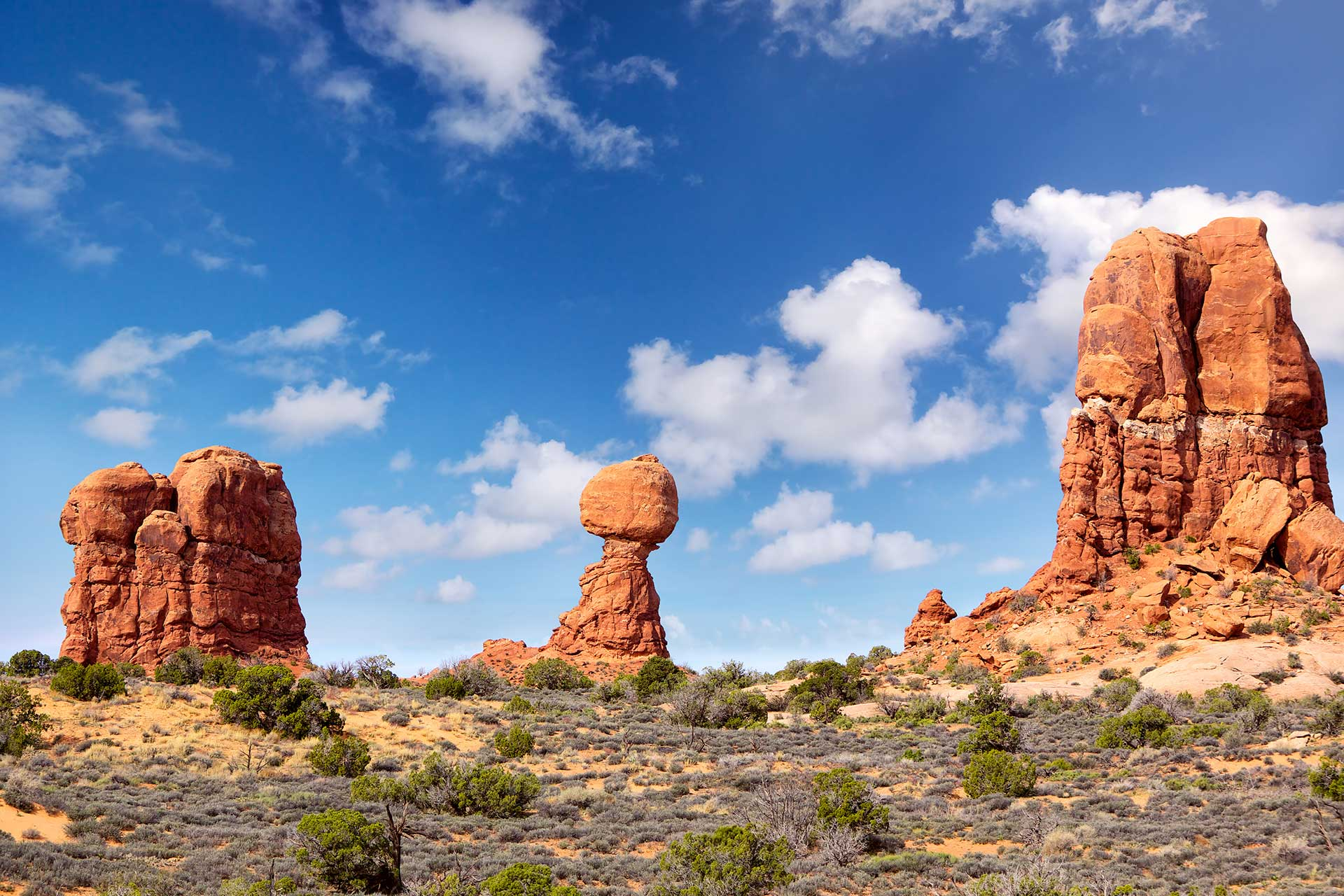 Southwest Parks Tour